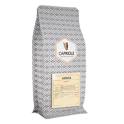 Koffiebonen Kenia 250 gram
