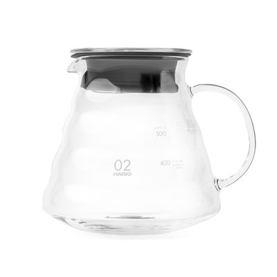 Hario Range Server V60-02 - 600ml