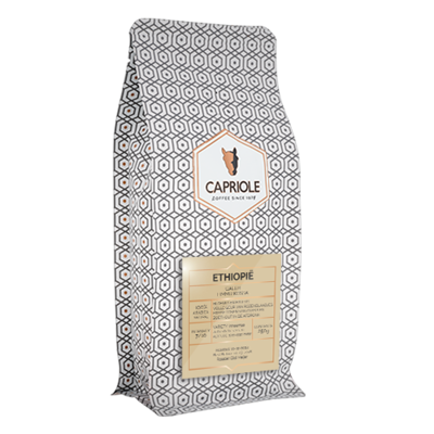 Koffiebonen Ethiopië Ture Waji Guji 250 gram