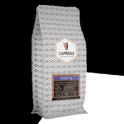 Capriole Forte capsules voor Nespresso*