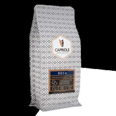 Capriole Deca capsules voor Nespresso*