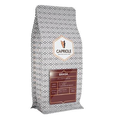 Koffiebonen Brasil Bandeirante 250 gram