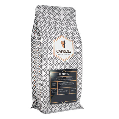 Koffiebonen Flores 1000 gram