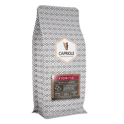 Capriole Fiorito voor Nespresso®*