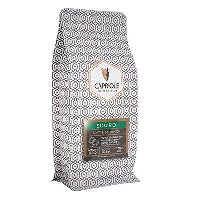 Capriole Scuro voor Nespresso®*