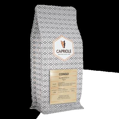 Koffiebonen Congo 250 gram