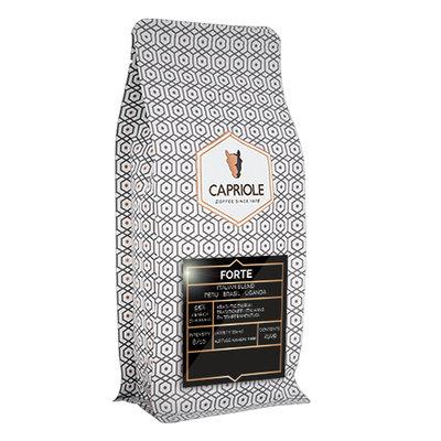 Koffiebonen Forte 250 gram