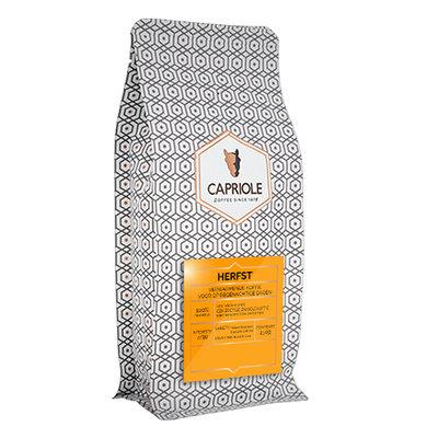 Koffiebonen Herfst melange 250 gram