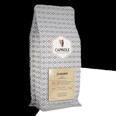 Koffiebonen Ethiopië Sidamo 250 gram