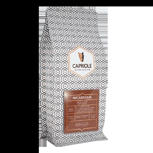 Capriole Nicaragua Maragogype koffiebonen