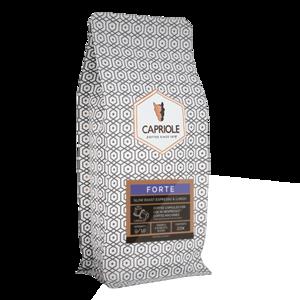 Capriole Forte Capsules voor Nespresso