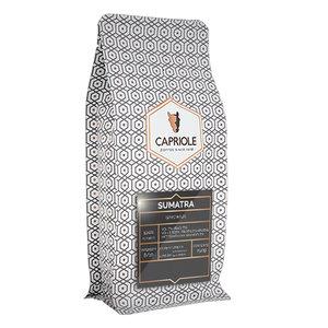 Capriole Coffee Sumatra Gayo Raya