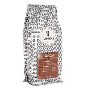 Capriole Coffee El Salvador