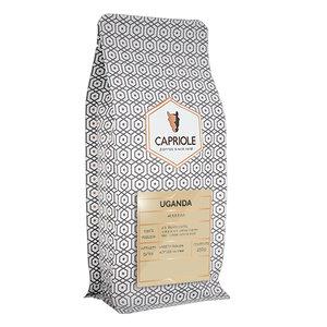 Capriole Coffee Uganda