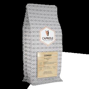 Capriole Congo koffiebonen
