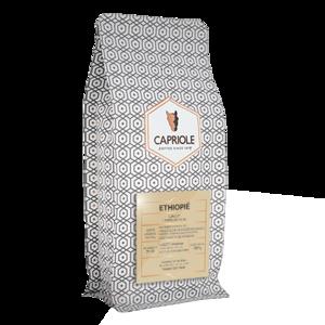 Capriole Ethiopië koffiebonen